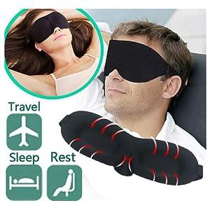 travel eye mask
