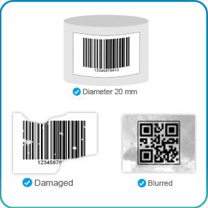 barcode scanner bar code reader wireless cordless usb with stand wifi 1d 2d qr pdf417 data matrix