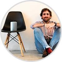 Eduardo Castaño es el diseñador de la marca it's logic.