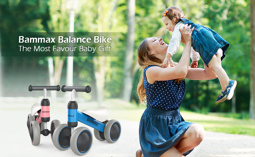 balance bike for 1 year old