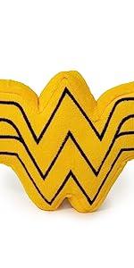 Wonder Woman Dog Plush Toy