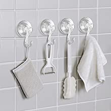 suction cup hooks