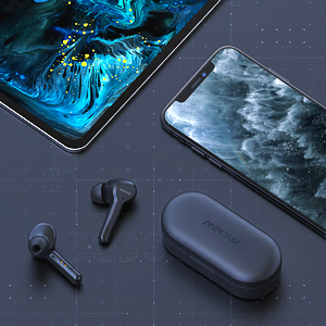 Running Bluetooth Headphones