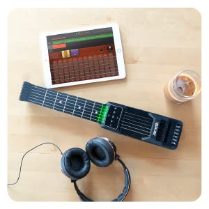 Produce Music using the Jamstik as a MIDI controller