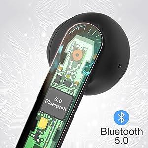 Newest Bluetooth 5.0 Technology