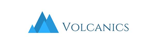 Volcanics window film