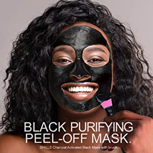 Beautiful Black Skin