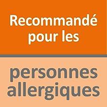 recommande pour les personnes allergiques anti acarien Protection contre les