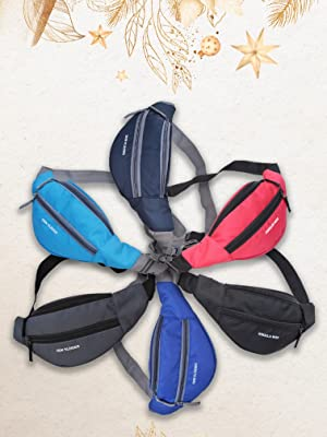 waist bag bum for women men girls boys kids stylish trendy with sling leather PU nylon adjustable