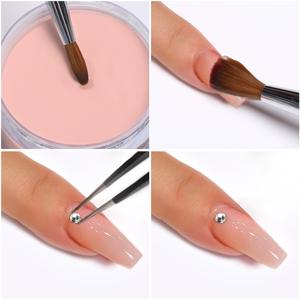 acrylic powder nail art powder dip powder modelones
