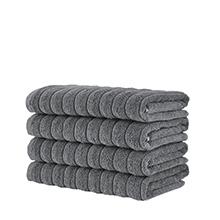 4 Piece set Hand Towels