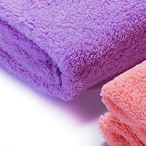 face washcloths