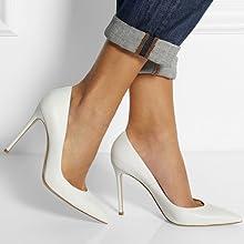 stilletos heels