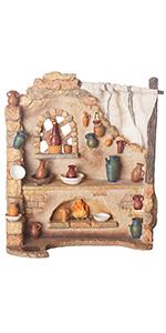 Fontanini, Roman, Inspirations Store, Nativity, Nativity Set