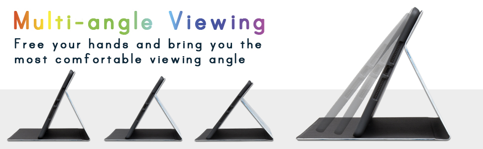Multi-angle Viewing
