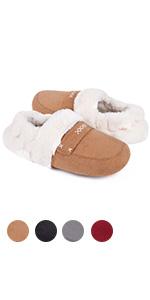 womens mesh cloth slide slippers