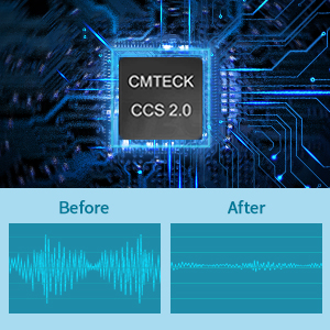 Intelligent Noise Canceling Tech