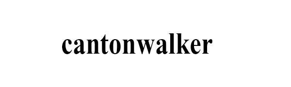 Cantonwalker jean jacket