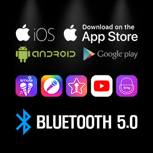 apps with bluetooth 5.0