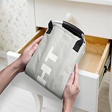 laundry bag foldable