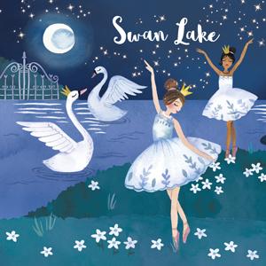 jewelkeeper swan lake theme