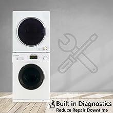 Built-in Diagnostics
