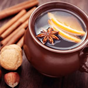 Cinnamon Stick Tea