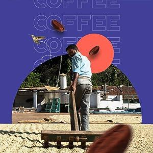 Arabica Beans, Good coffee