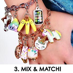 MIX amp; MATCH