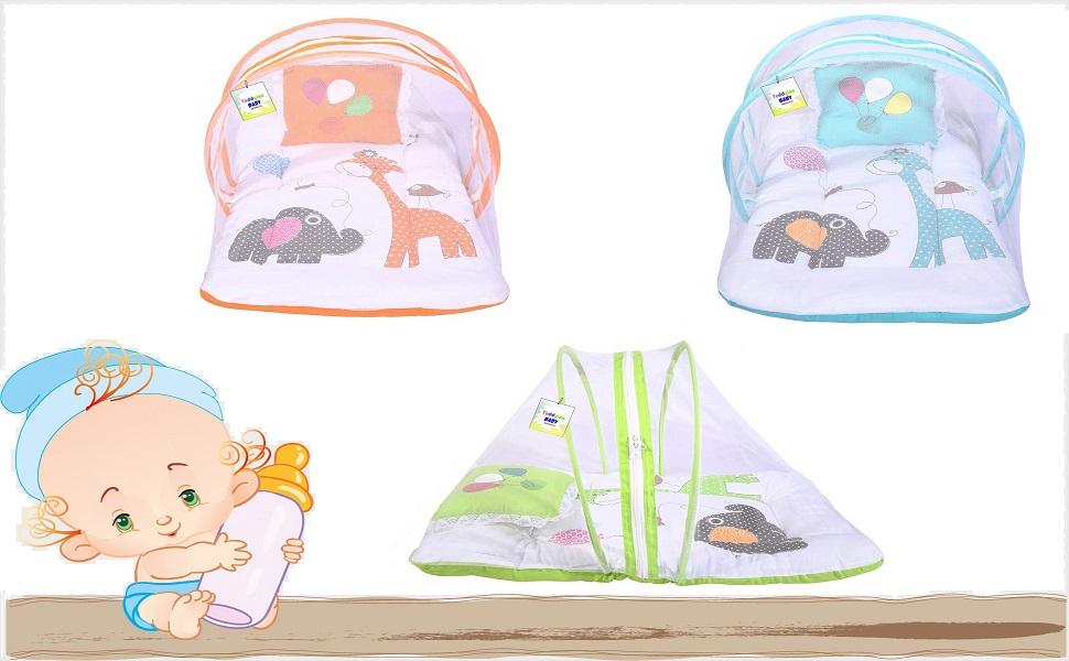 baby gift for new born baby net bed baby mosquito net bed baby bed with net