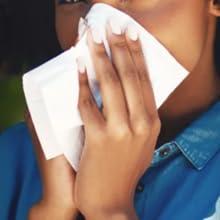 runny nose no redness rash soft tissue no debris facial tissue sensitive skin premium organic wipes