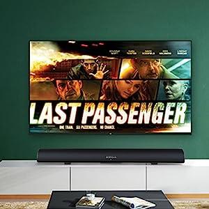 Convenient TV Connection