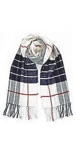 Sciarpa lana scozzese