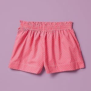 yellowberry girls shorts