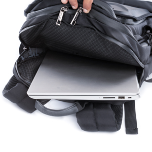 Highly Padded Laptop Compartment