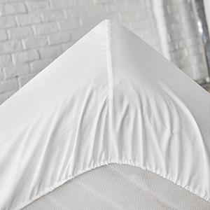 Élastique poche pour matelas de moins de 35 cm