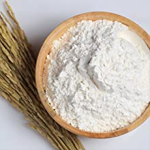 小麦アレルギー 米粉 グルテンフリー