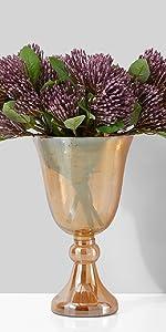 Vase Floral Arrangement Holder Glass Reception Wedding Party Event Bulk Spa Tablescape Gift Favour