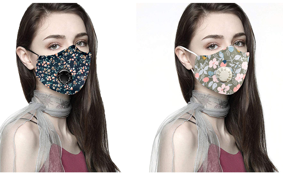 mouth mask for women