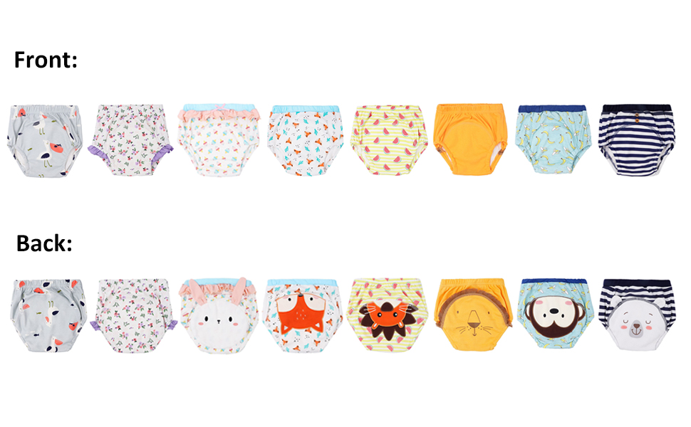 training pants for baby boy and baby girl