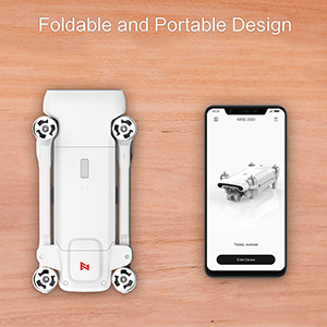 Foldable and Portable Design