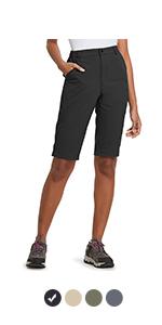 Women's Quick Dry Hiking Shorts