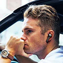 Active Noise Cancelling Headphones Bluetooth