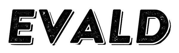 EVALD logo