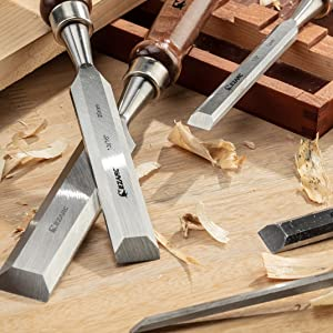 Paring joinery chisel set chisels set chizzle set stanley sweetheart chisels