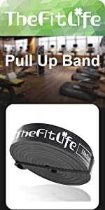 pullup bands