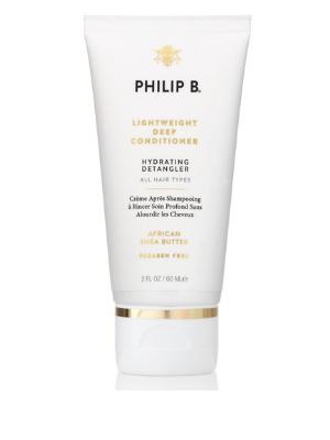 PHILIP B Light-Weight Deep Conditioner 2 oz