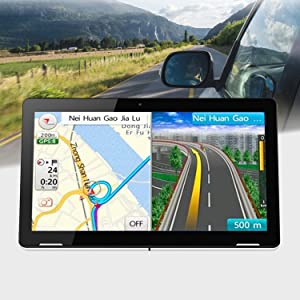 gps tablet
