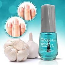 Barielle Garlic Nail Strengthener 2