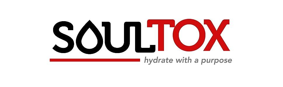 soultox, hydrate